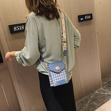 Women Crossbody Bag 2019 New Mobile Phone Casual Shoulder