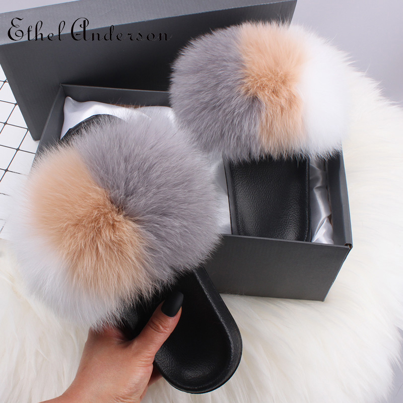 Grey Camel White Fur