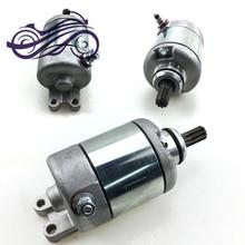 Rozrusznik silnika dla KTM exc 250 400 450 520 525 xc 450 XCR W EXC R Sxs dla HUSABERG fe 450 dla polaris
