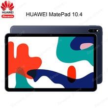 HUAWEI MatePad 10,4 inch Tablet Android 10 Kirin 810 Octa core Multi-bildschirm Zusammenarbeit GPU Turbo 2000x1200 IPS tablet PC