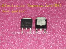 Free Shipping L1085DG  L1085  1085DG  TO-252 100% New original  IC free shipping 10pcs d458 aod458 mos to 252