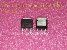 Free Shipping L1085DG  L1085  1085DG  TO-252 100% New original  IC