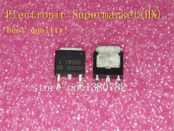 Free Shipping 50pcs/lots L1085DG  L1085  1085DG  TO-252 100% New original  IC 18n20gh ap18n20gh to 252