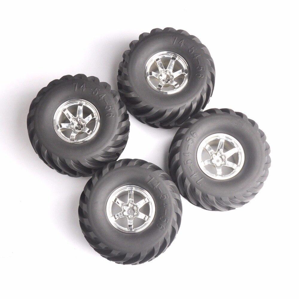 pe escalada pneus ruber rodas 135mm jantes 05