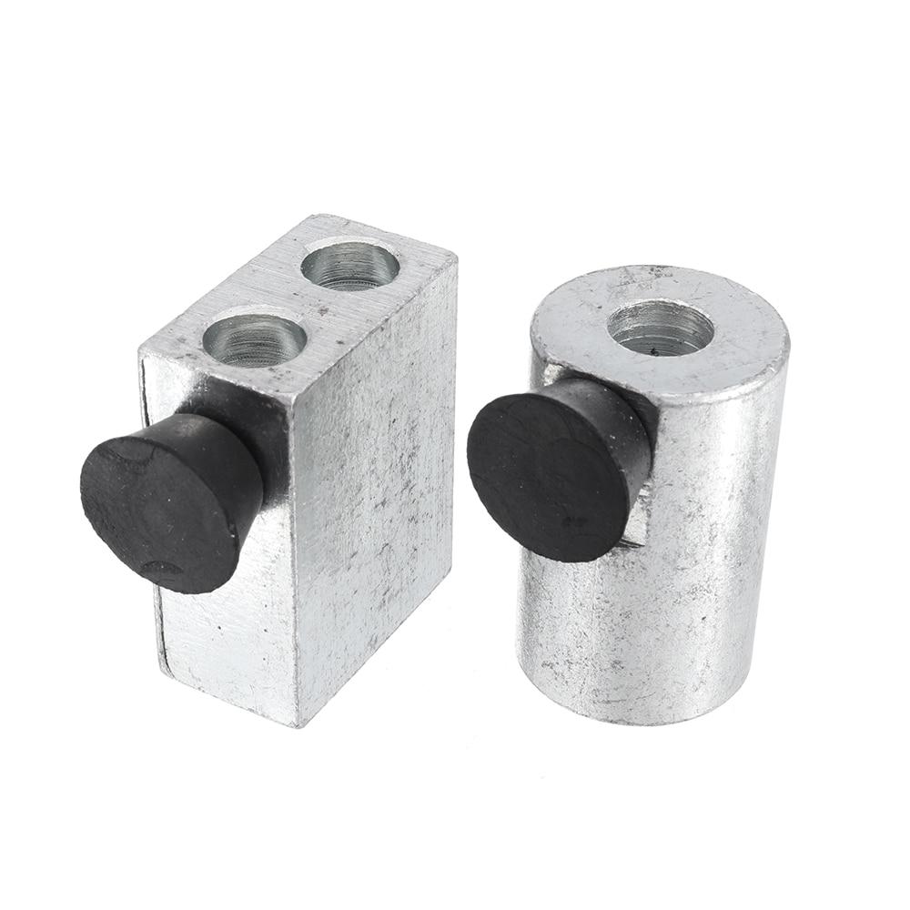 Round/Square Engraving Machine Limit Collision Limit Pile Block Engraving Machine Lathe Tools