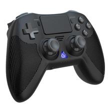 IPega PG P4008 kablosuz bluetooth Gamepad 3.5mm LED Idication oyun konsolu denetleyici Joystick Nintendo anahtarı Pro Pubg