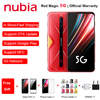 Купить Global Version ZTE Nubia Red Magic 5G Mo [...]