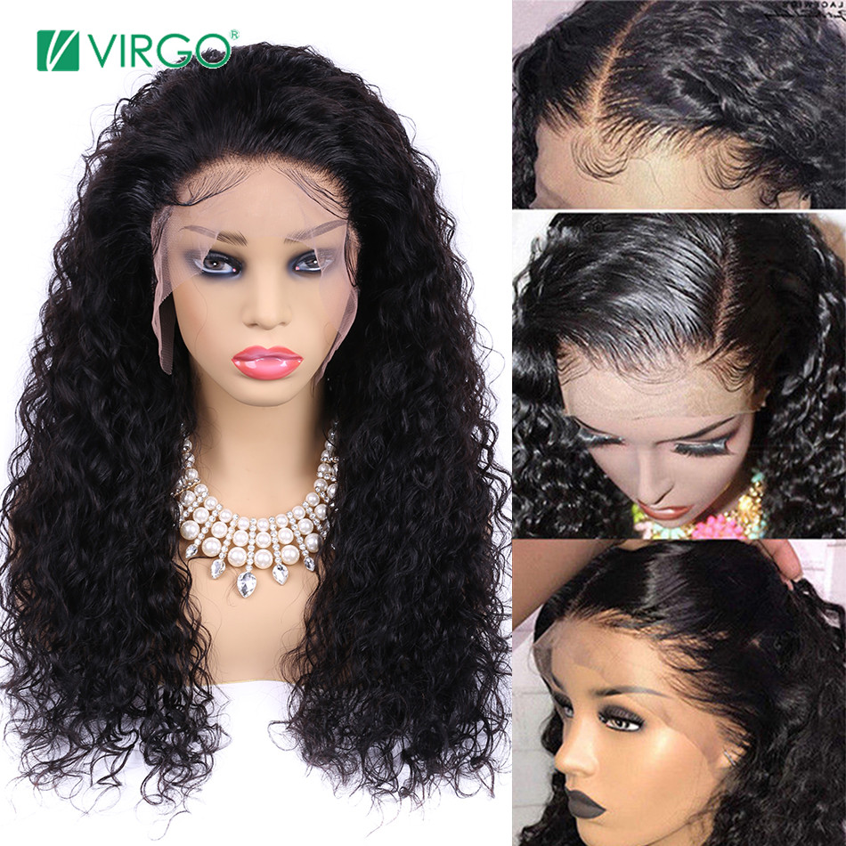 Virgo-Brazilian-Water-Wave-Human-Hair-Wig-Glueless-Lace-Front-Human-Hair-Wig-With-Baby-Hair