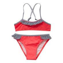 Sets Swimwear-Set Clothing Girls Bikini Baby Kids Children's Shorts Beach for