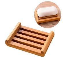 Лидер продаж деревянная подставка для мыла аксессуары ванной