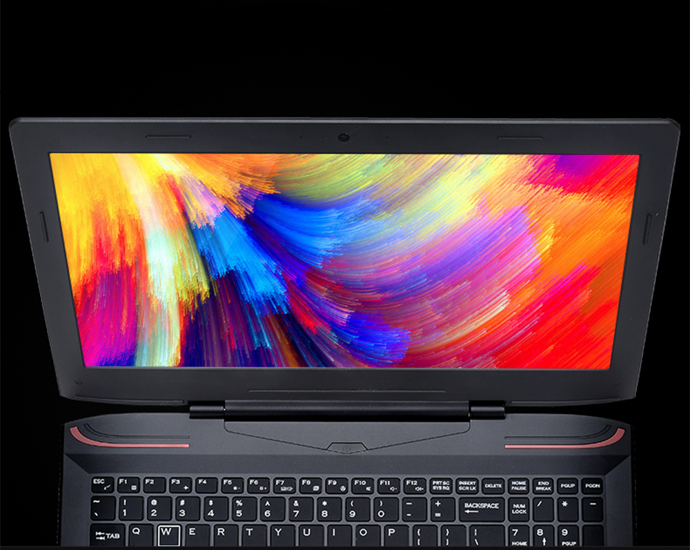 "H5c3c6615c5eb4e2aa90eaa4f5f00d9abU 15.6"" Intel Core i7-7700HQ NVIDIA GTX1060 Dedicated Graphics Windows 10 8GB RAM 512GB SSD Game Laptop Backlit Keyboard Notebook"