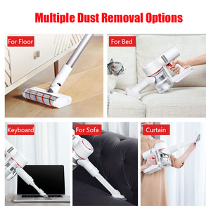 Image 3 - Dreame V9/ V9P/ V10 Handheld Wireless Vacuum Cleaner Cordless Cyclone Filter Carpet Dust Collector Carpet Sweep Mite Cleaner