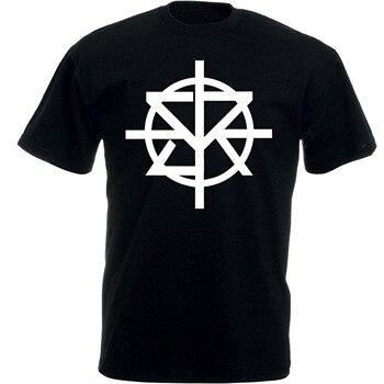 Seth Rollins O Neck T-Shirt