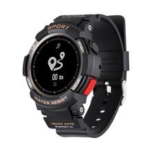 Outdoor Smart Watch Men IP68 Waterproof Smartwatch Heart Rate Monitor GPS Sport Fitness Tracker for Android IOS