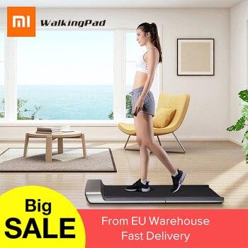 Cinta De Correr eléctrica plegable A1 para caminar, cinta De Correr Xiaomi...