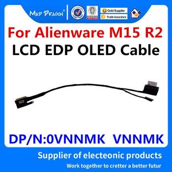 Original Nuevo lcd de ordenador portátil cable Cable LVDS de LCD EDP...