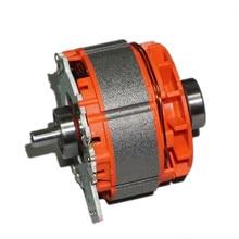 Электрический гаечный ключ бесщеточный мотор трехфазный высокоскоростной змеевик статор микро мотор без щетки DIY электрическое оборудование