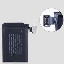 Watch Battery 342mAh For Apple watch Series 3 42 mm Battery For Apple Watch Series 3 38mm GPS Cellular A1847 A1848 A1850 A1875