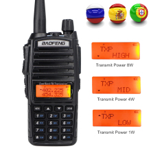 price UV-82 Talkie Walkie