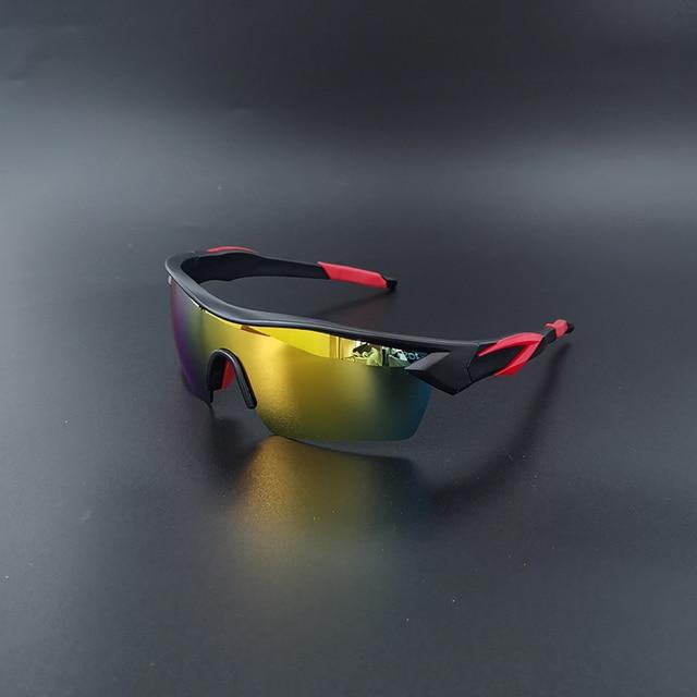 Sport cycling sunglasses 2020 mountain road bike glasses gafas mtb bicycle goggles running riding fishing eyewear fietsbril men 3
