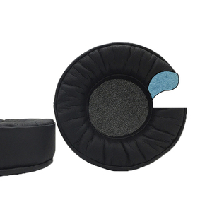 Image 5 - EarTlogis Replacement Ear Pads for Audio Technica ATH D700X AD1000X AD2000X Headset Parts Earmuff Cover Cushion Cups pillow