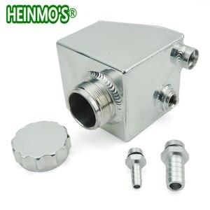 Image 2 - Aluminum Reservoir Can For V6 V8 VT VX VU VY VZ VE LS1 LS2 LS3 LS6 LS7 L98 L76 Power Steering Tank For Holden Commodore