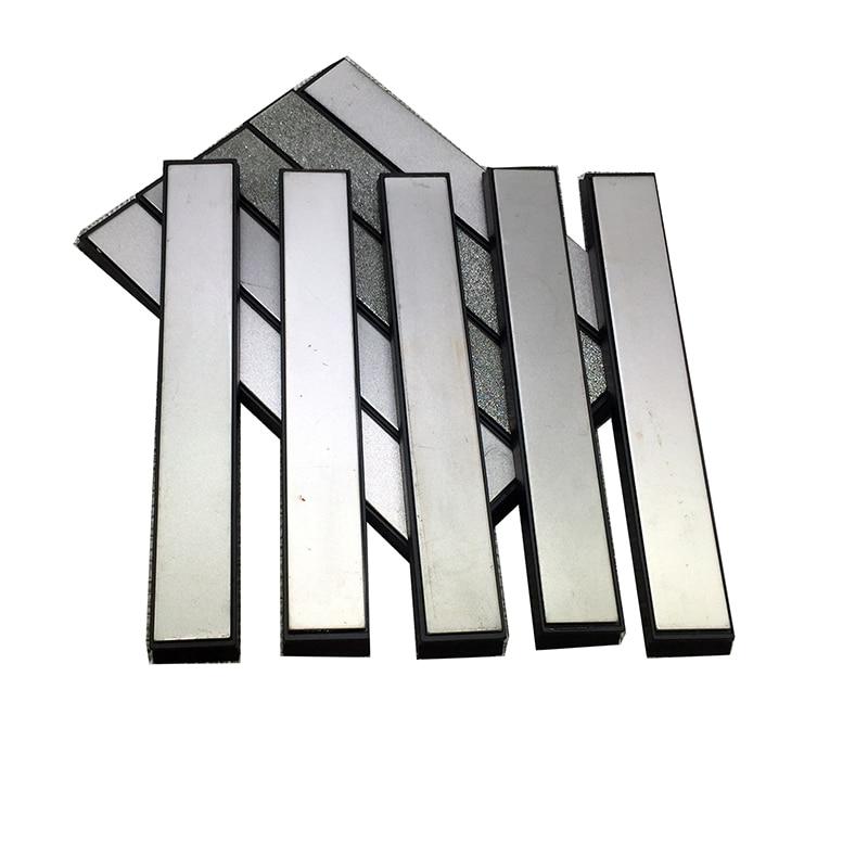 Diamond Whetstone Sharpener Fixed-Angle-Knife for KME Honing