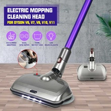 Floor-Head-Brush Electric Accessories Vacuum-Cleaner Fordyson V7 V11 1pcs Cleaning-Tools