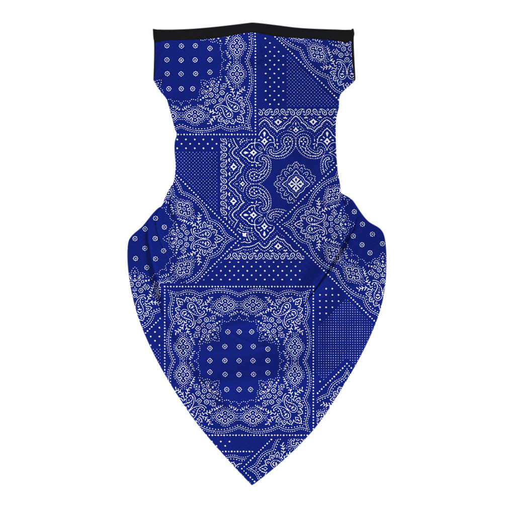 Outdoor Bohemia Printing Seamless Face Mask Carnival Rides Mountain Skiing Sports Scarf Neck Tube Face Dust Riding Masks 5