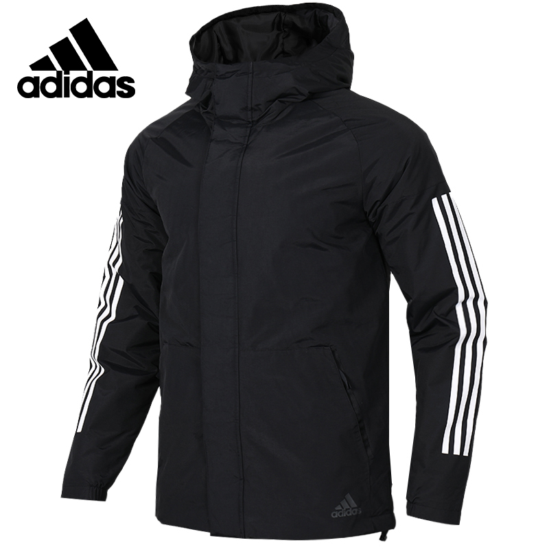 Original Adidas New Arrival XPLORIC 3S Long Sleeve Thick Warm Winter Down Jacket CY8624
