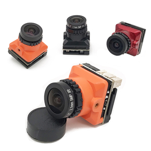 Image 5 - 使用する準備 5.8 グラムfpv uvc受信機ダウンリンクotg vrアンドロイド電話 + 5.8 グラム 200/600 1000mwトランスミッタTS5828 + cmos 1500TVL fpvカメラ