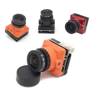 Image 5 - Gotowy do użycia 5.8G FPV UVC odbiornik wideo Downlink OTG VR telefon z systemem Android + 5.8G 200/600mw nadajnik TS5828 + CMOS 1500TVL kamera FPV