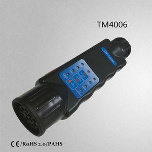 Image 3 - Avrupa direnç test aleti 13 Pin çekirdek delik Pin römork araba soketi konnektör kuyruk ışık sinyal hattı muayene dedektörü