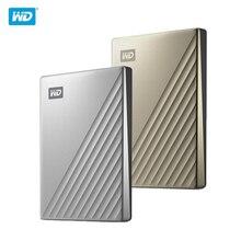 Original WD 4TB 2TB 1TB External Hard Drive HDD 2.5