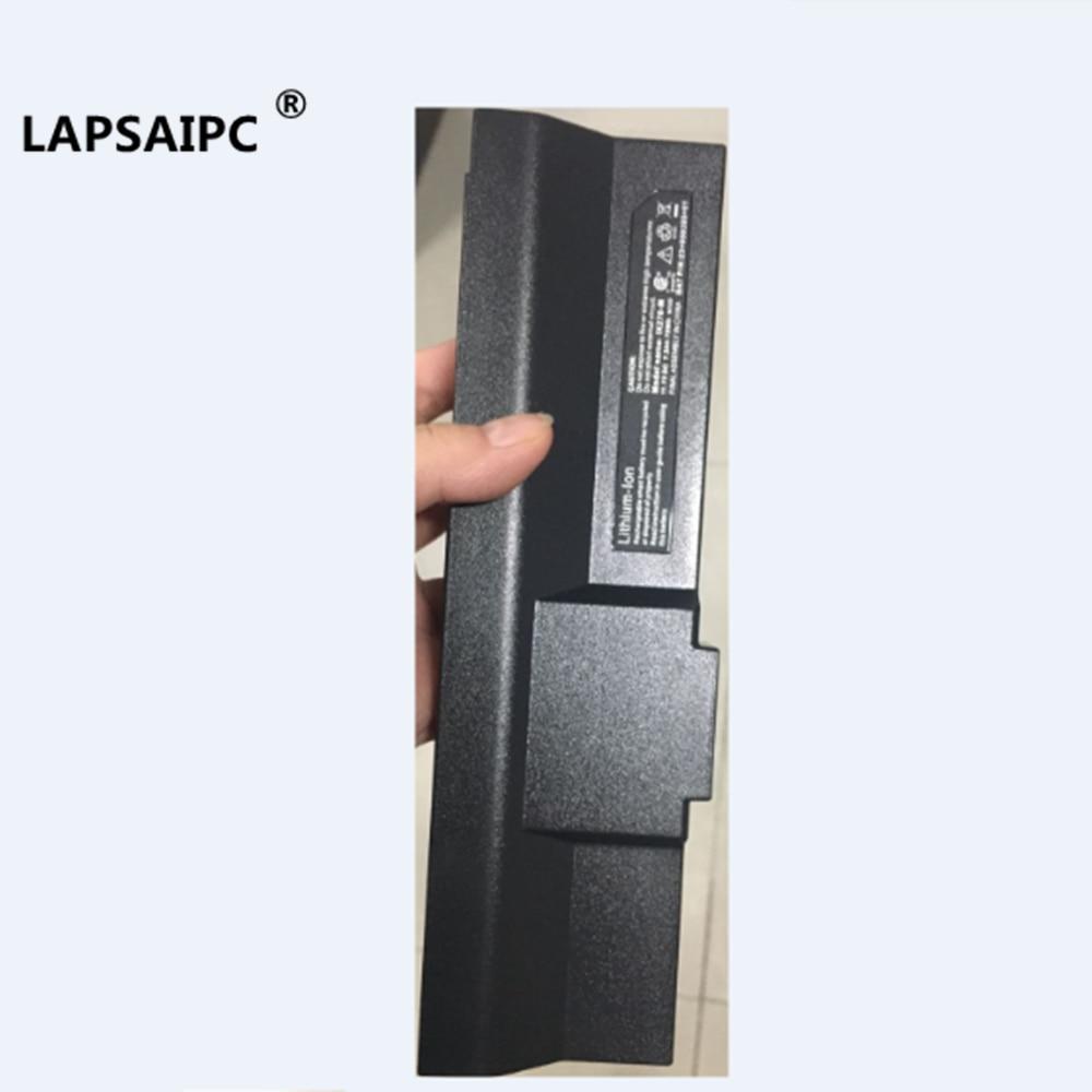 Lapsaipc IX270-M 11.1V 79WH 7.2mAh  Laptop Battery For Itronix DYNAMICS GoBook XR-1 GD8000