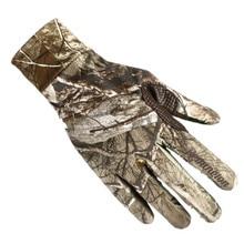 Открытый сенсорный экран Bionic Камуфляж Полный Перчатки Охота Reed камуфляж перчатки противоскользящие рыболовные стрельбы перчатки эластичные