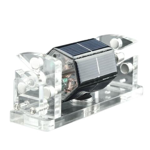suspensao magnetica motores solares fisica cientifica brinquedos presentes