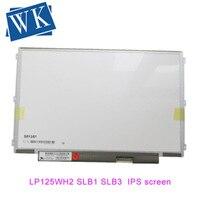 12.5 IPS FOR LENOVO ThinkPad U260 K27 K29 X220 X230 U260 X220i X220T X201T Laptop LED LCD SCREEN LP125WH2 SLB1 SLB3 FRU matrix
