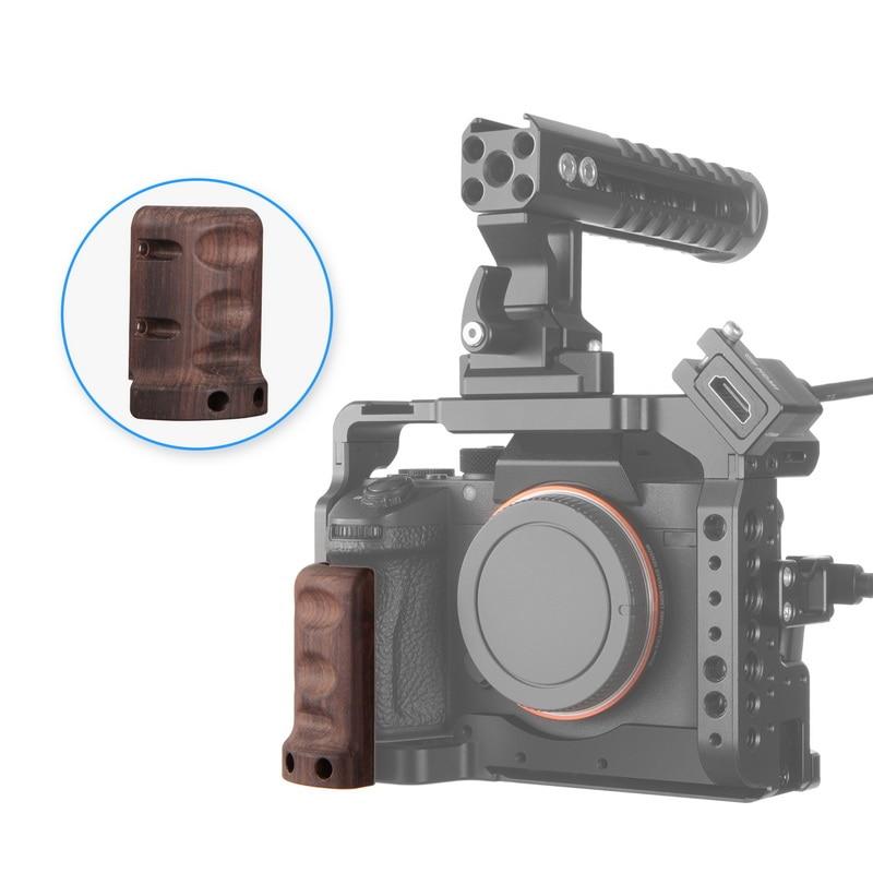 Udhëzim kafazi kamera Selens a7iii a7r3 a7m3 për mbajtësin e - Kamera dhe foto - Foto 5