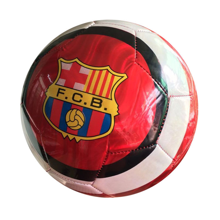 [New Products Hot Selling] 2015 New Style Size 5 Football Sports Only Football High Quality Machine-sewing Soccer