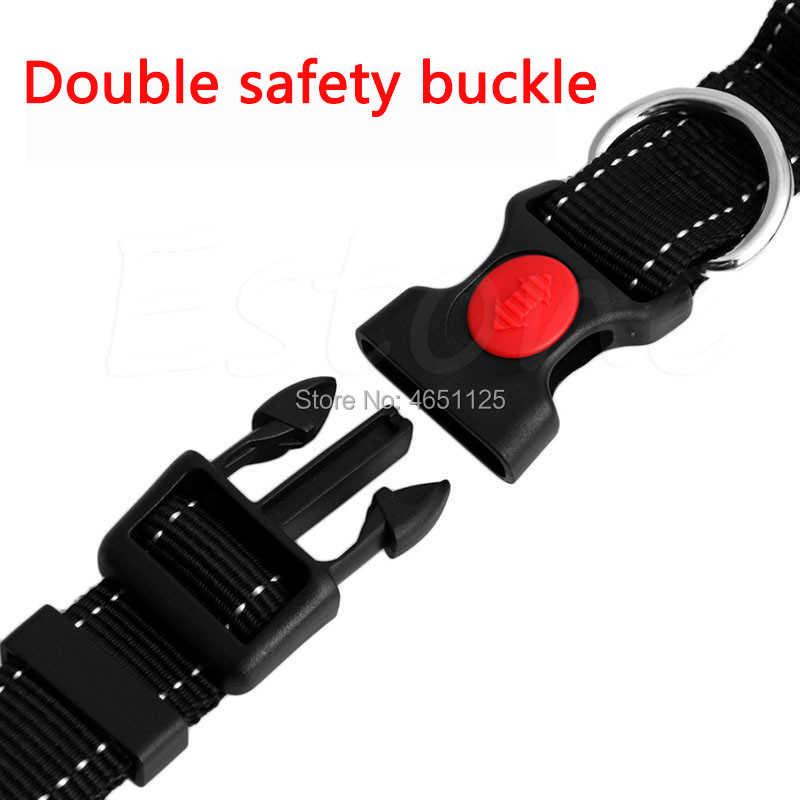 طوق رقبة للكلب حبل مريحة تشغيل الركض مبطن حزام خصر مجموعة الأيدي الحرة قابل للسحب المشي مقود تدريب الحيوانات الأليفة يؤدي
