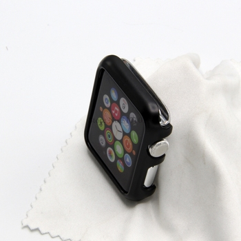 Luxury Frame Case for Apple Watch 5