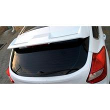 Спойлер хвост форд фокус 3 СТ ST ABS пластик 2011 2012 2013