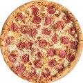 Komfort koc do owijania jedzenie kreacje Pizza Hamburger rzuć idealnie okrągły dywan łazienkowy poliester Tortilla rzuć tekstylia domowe w Koce od Dom i ogród na