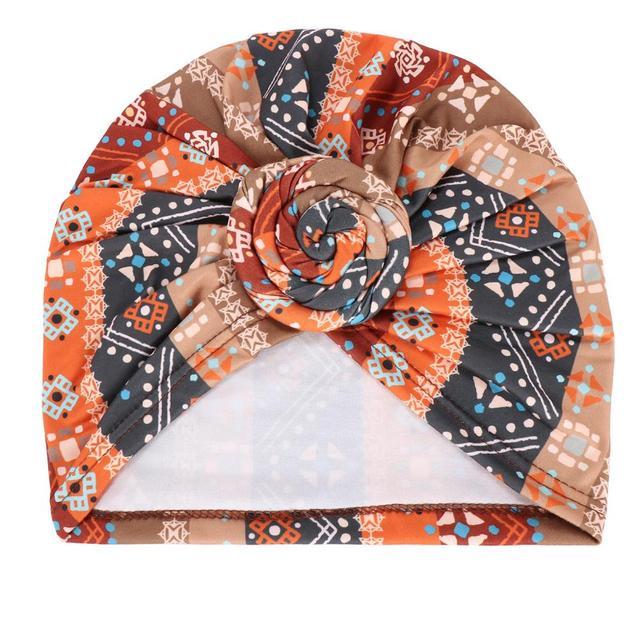 новые шапки тюрбаны для женщин предварительно завязанные шелковистые фотография