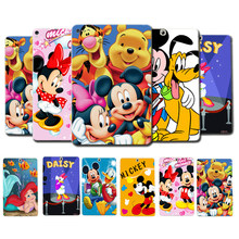 Painted Custom Tablet Cover For Huawei Mediapad Media Pad T5 10.1 M5 Pro M5 10.8'' M3 Lite 10 10.1 Dtab Soft Silicone Diy Cases(China)