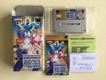 16 bitowe gry ** Ghost Chaser Densei (wersja Japan NTSC J!! Box + Manual + Cartridge!!)