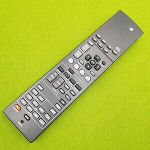 Image 3 - Новый оригинальный пульт дистанционного управления RAV463 ZA11350 для yamaha HTR 3065 YHT 497 RX V373 RX V375 av ресивер