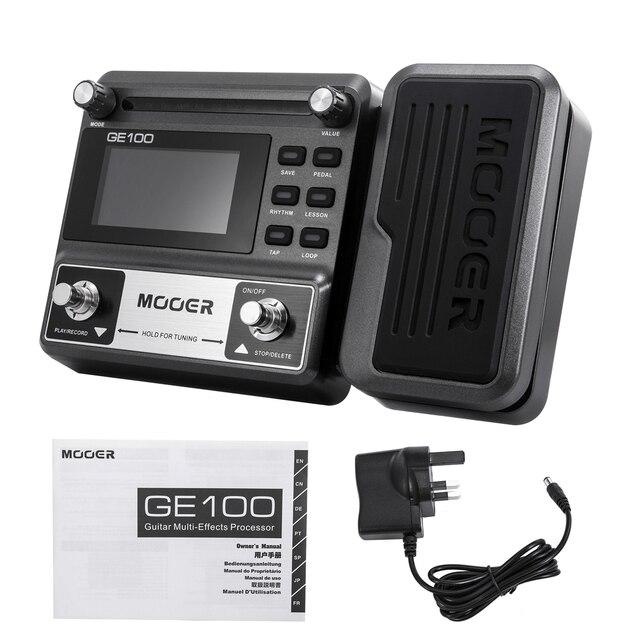 GE100 UK