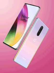 Oneplus Snapdragon 865 5G Smartphone 128gb 5G/WCDMA/GSM/LTE NFC Supercharge Octa Core